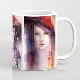 I'll find you no matter where you go Coffee Mug
