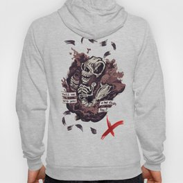 Are you a Bad Fish too? Hoody