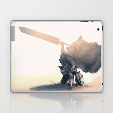 Berzerk Laptop & iPad Skin