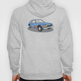 Mirth Mobile Hoody