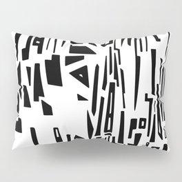 Bootleg Tetris Pillow Sham