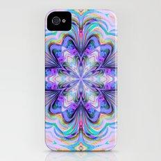 Caprice iPhone (4, 4s) Slim Case