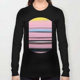 Marilyn - Swipe #1 Long Sleeve T-shirt