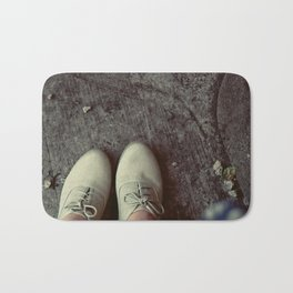 Rooted Bath Mat