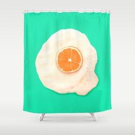 Huevanja Shower Curtain