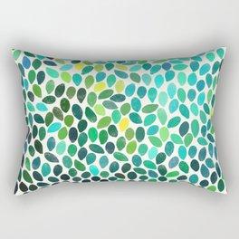 rain 20 Rectangular Pillow