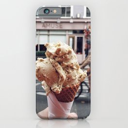 Dublin Love iPhone Case
