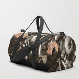 Great classic Duffle Bag