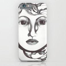 Nido inherte iPhone 6s Slim Case