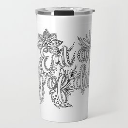 Eat A Bag of Dicks Adult Coloring, Funny Coloring Design Travel Mug