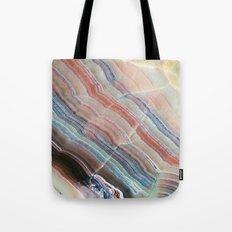 Pastel Onyx Marble Tote Bag
