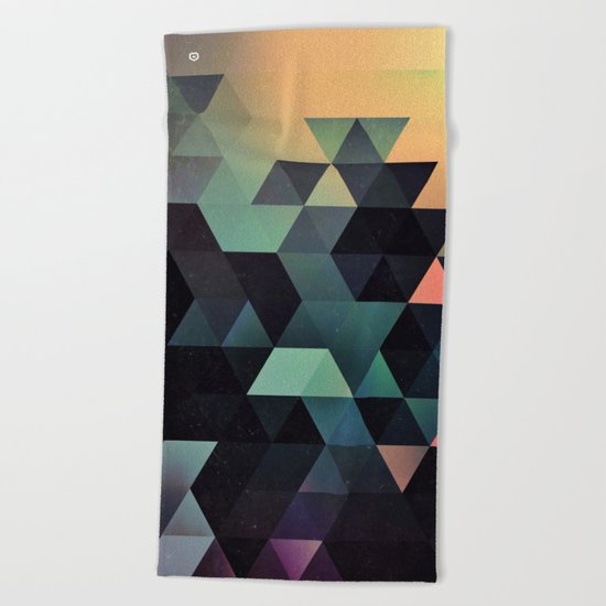 ynclyssy Beach Towel
