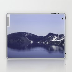 Crater Lake Laptop & iPad Skin