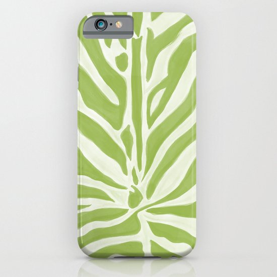 Great Wide Open iPhone & iPod Case