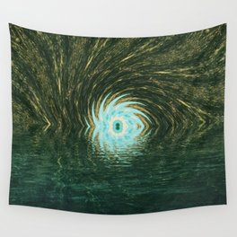 Self Reflection Wall Tapestry