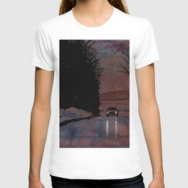 Drive 2 T-shirt