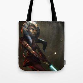 Battle time! Tote Bag