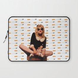 Courtney <3 Laptop Sleeve