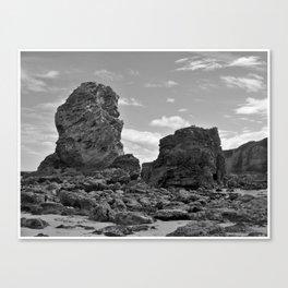 marsden beach Canvas Print