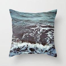 [ RISE ] Throw Pillow