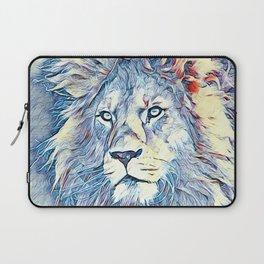 SmartMix Animal- Lion Laptop Sleeve