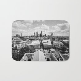 The City of London Bath Mat