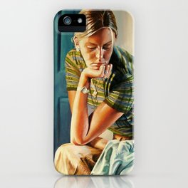 The Shirt iPhone Case