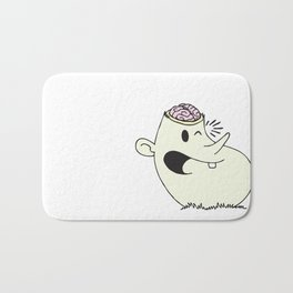 headoff Bath Mat