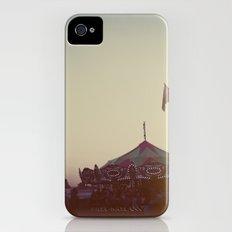 A Fine Romance iPhone (4, 4s) Slim Case