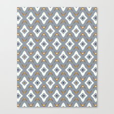 Tiling Canvas Print