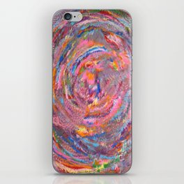 Hypnotic iPhone Skin