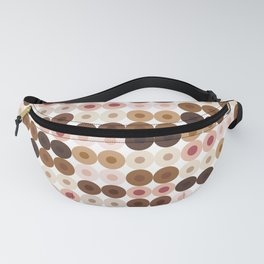 Breast Wishes (white) Fanny Pack