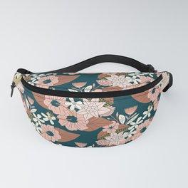 Hawaiian Florals (Spirit) Fanny Pack