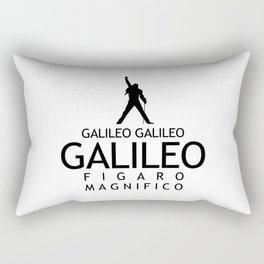 Galileo Figaro Magnifico Rectangular Pillow