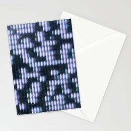 Painted Attenuation 1.2.4 Stationery Cards