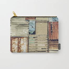 arquitectura de crisis Carry-All Pouch