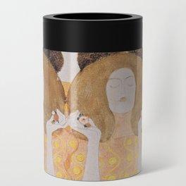Gustav Klimt - Choir of Angels (Chor Der Paradiesengel) Can Cooler