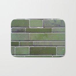 Stonewall Moss Bath Mat