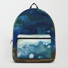 Ocean Surge Backpack
