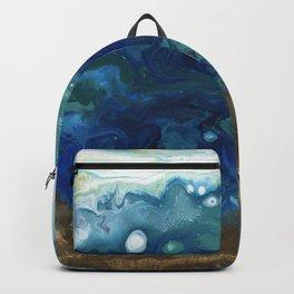 Ocean Surge Backpack