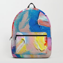 Vibrance Backpack