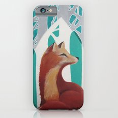 Fox Cathedral iPhone 6s Slim Case