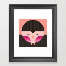 [#03] Framed Art Print