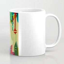 The Future is Here Coffee Mug
