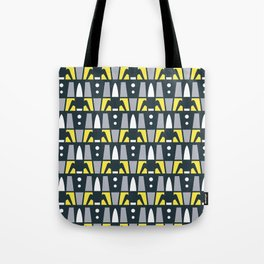 Rocket Launcher Pattern 2 Tote Bag