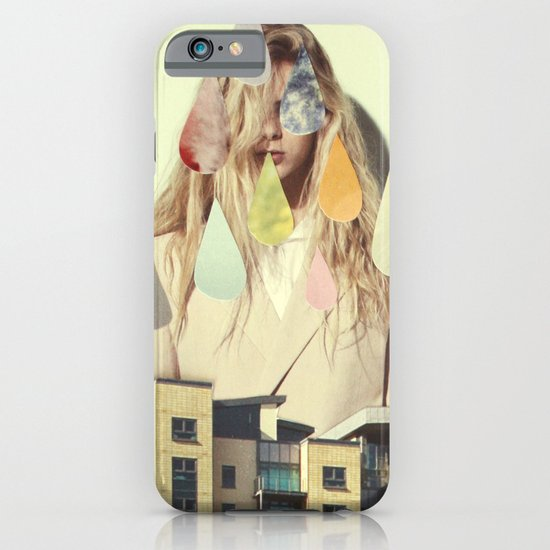 trois iPhone & iPod Case