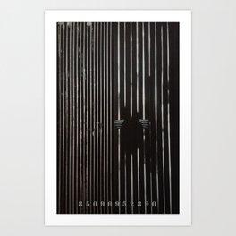 Buy1Get1Free Art Print