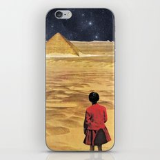 ANCIENTS iPhone & iPod Skin