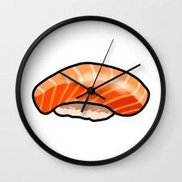 KAWAII SASHIMI Wall Clock