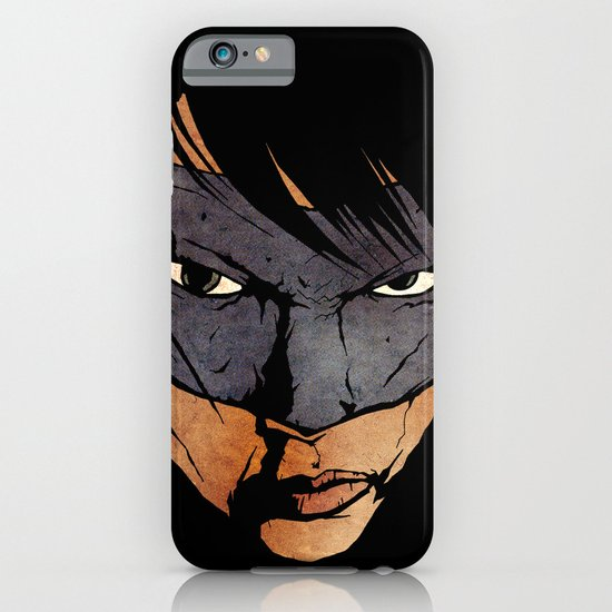 Brother Hazard iPhone & iPod Case